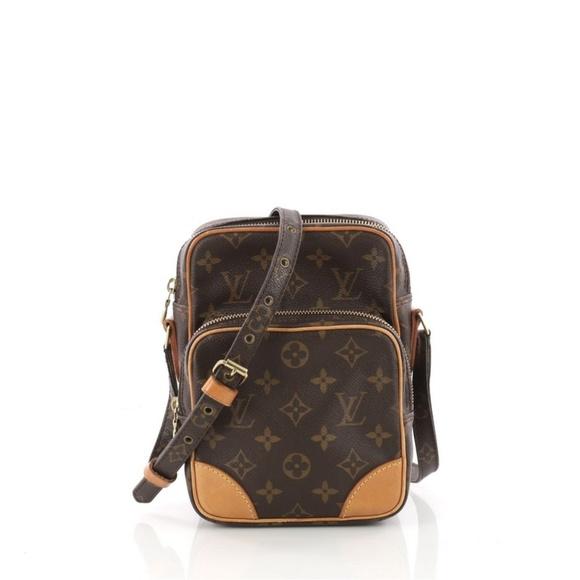 a0e9e51e7 Louis Vuitton Handbags - Louis Vuitton Amazone Bag Monogram Canvas